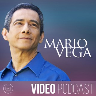 Mario Vega (Video Podcast)