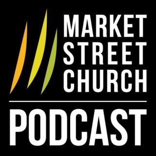 Market Street Church Podcast