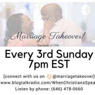 Marriage Takeover