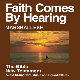 Marshallese Bible