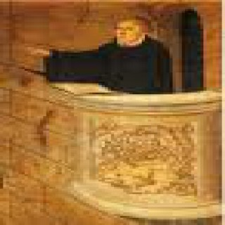 Martin Luther's Sermons
