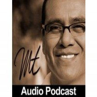 Martin Torres AudioPodcast