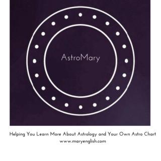 Mary English Astrologer Blog