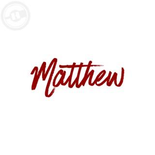 Matthew // Pastor Gene Pensiero