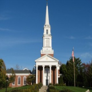 Mayflower Church