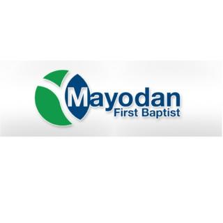 Mayodan First Baptist Church