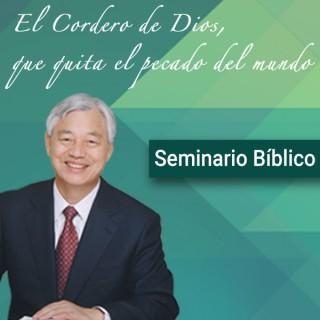 """MBN - Pastor Ock Soo Park - Seminario Bíblico """"El Cordero de Dios, que quita el pecado del Mundo 3a. Emisión"""""""