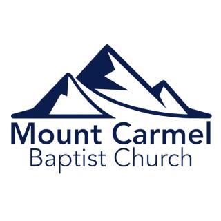 MCBC Florien Sermon Podcast