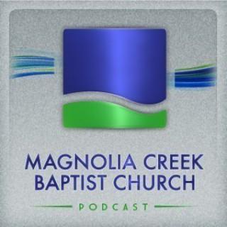 MCBC Podcast