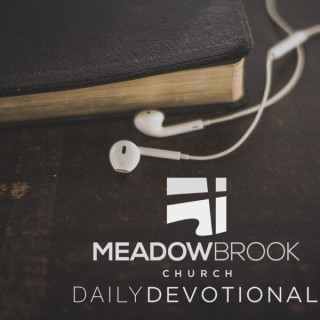 Meadow Brook Church Daily Devotional