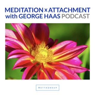 Meditation x Attachment with George Haas