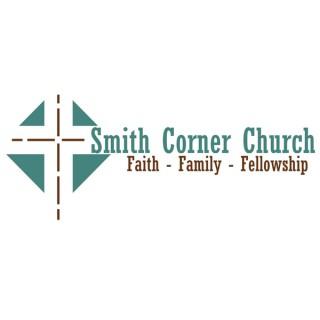 Meet us @ the corner - Smith Corner Church