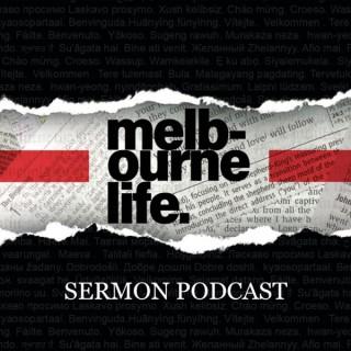 Melbourne Life Christian Church