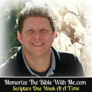 Memorize The Bible With Me!