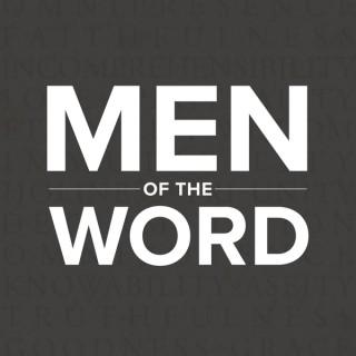 Men of the Word Sermon Podcast