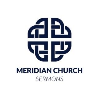 Meridian Church Sermon Audio
