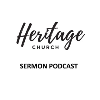 MESSAGES - Heritage Church