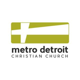 Metro Detroit Christian Church