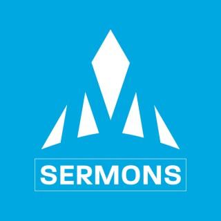 Metro North Church - Sermons