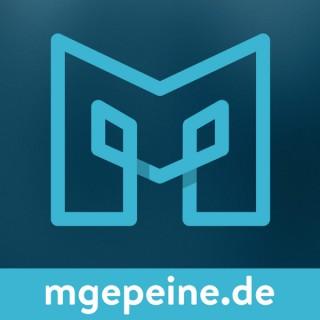 MGE Peine Podcast