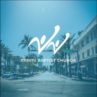 Miami Baptist Church; The Xristos Factor Radio