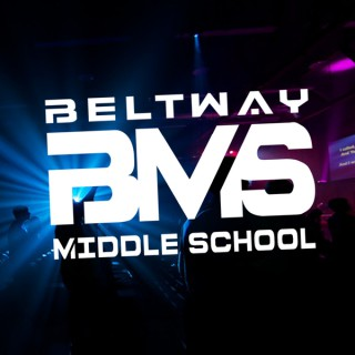 Middle School Podcast – Beltway Student Ministries