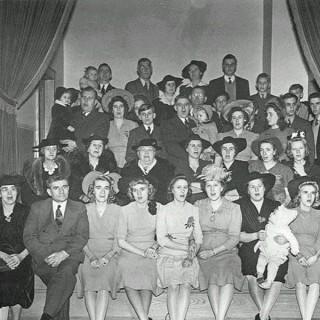 Midland Park Gospel Hall Recordings