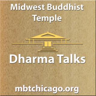 Midwest Buddhist Temple Dharma Talks Podcast
