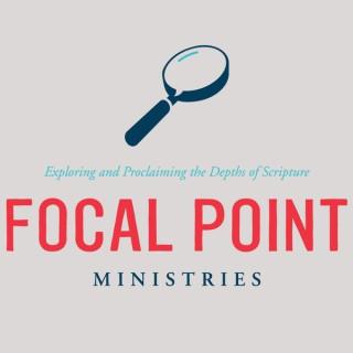 Mike Fabarez Sermons on Focal Point