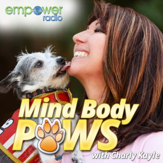 Mind Body Paws: Holistic Living For You And Your Animals