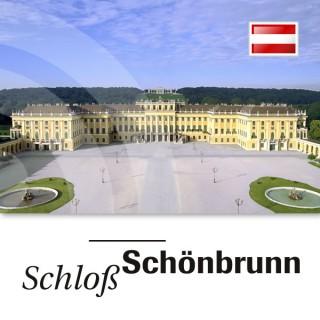 Schloß Schönbrunn - Die Prunkräume in der Nobeletage