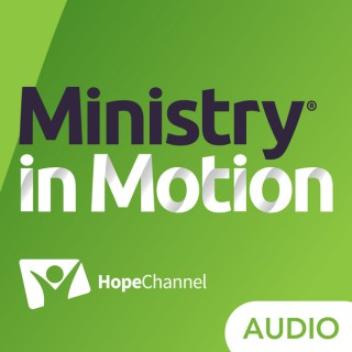 Ministry in Motion (Audio)