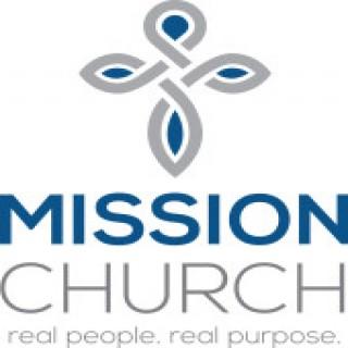 Mission Church Sermons