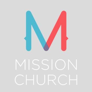 Mission Church Tucson