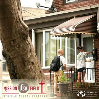 Mission Field: USA --- Church Planting