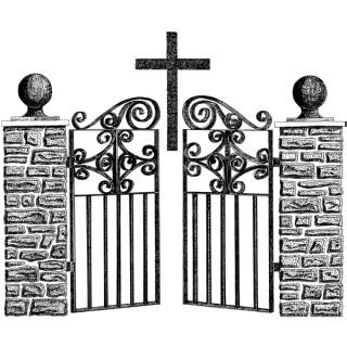 Mission Gate Prison Ministry