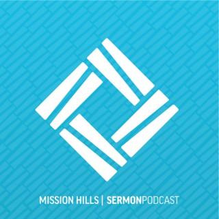 Mission Hills Church Sermons