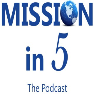 Mission in 5