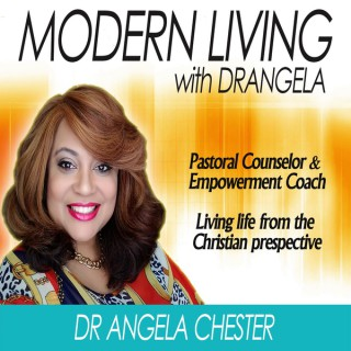 Modern Living with Dr. Angela