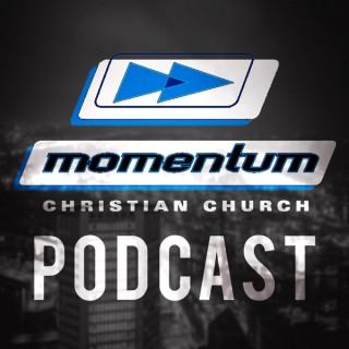 Momentum Church // Garfield Heights Podcast