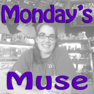 Monday's Muse Podcast
