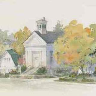 Monterey UCC: Rev. Liz Goodman