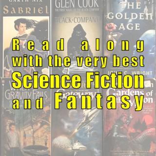SciFi & Fantasy Read Along