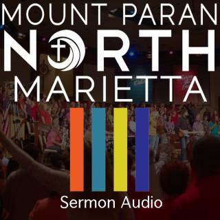 Mount Paran North Church of God (Audio)