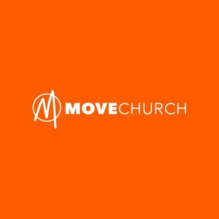 Move Church Audio