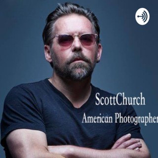 ScottChurch American Photographer