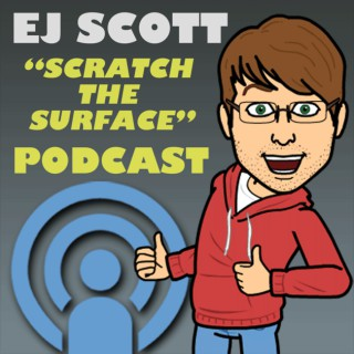 SCRATCH the SURFACE with EJ Scott
