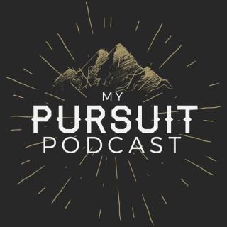 My Pursuit Podcast