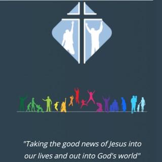 Nailsea Baptist Church - Podcasts