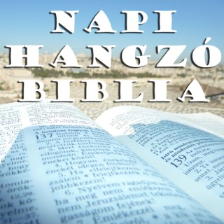 NAPI HANGZÓ BIBLIA